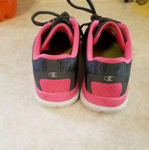 Zapatos Del Campeón De Niñas Talla 10 hjjxs